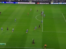 FC Porto 3:1 Bayern Monachium