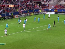 Sevilla FC 2:1 Zenit St. Petersburg