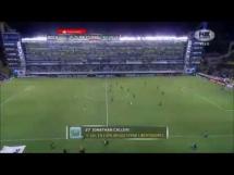 Boca Juniors 2:0 Palestino