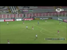 Zamora 0:3 Wanderers