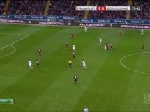 Eintracht Frankfurt - Borussia Monchengladbach 0:0