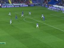 Levante UD - Espanyol Barcelona 2:2