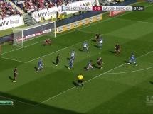 Hoffenheim - Bayern Monachium 0:2