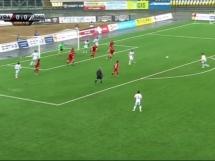 Ufa - Lokomotiw Moskwa 1:0