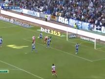 Deportivo La Coruna - Atletico Madryt 1:2