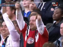 PSV Eindhoven 4:1 Heerenveen