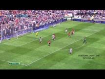 Rayo Vallecano 2:0 Almeria