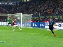 Bez bramek w derbach Mediolanu