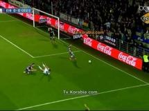 SD Eibar 0:1 Celta Vigo