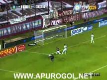 CA Lanus 1:3 Boca Juniors