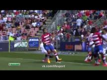 Granada CF - Sevilla FC 1:1
