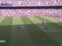 FC Barcelona - Valencia CF 2:0