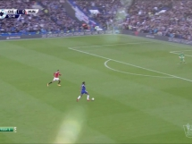 Chelsea Londyn 1:0 Manchester United