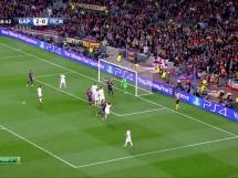Barcelona przypieczętowała awans do półfinału