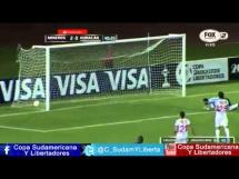 Mineros 3:0 Atletico Huracan