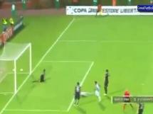 Atletico Nacional 4:0 Libertad