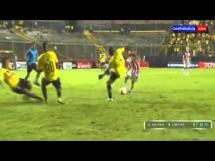 Barcelona SC - Estudiantes 0:2