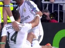 Gol Chicharito dający półfinał Realowi