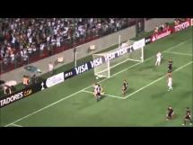 Atletico Mineiro - Colo Colo