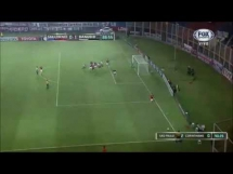 San Lorenzo 0:1 Danubio FC