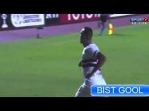 Sao Paulo 2:0 Corinthians