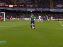 Napoli 2:2 VfL Wolfsburg