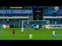 Piękny gol Hulka w meczu z Sevillą