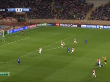 AS Monaco - Juventus Turyn 0:0