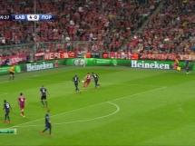 Bayern Monachium 6:1 FC Porto