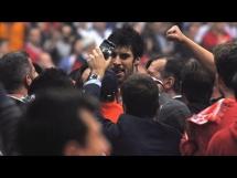 Olympiacos Pireus 71:68 Regal Barcelona