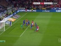 FSV Mainz 05 - Schalke 04 2:0