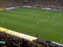 Borussia Dortmund - Eintracht Frankfurt 2:0