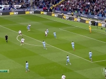 Manchester City - Aston Villa 3:2