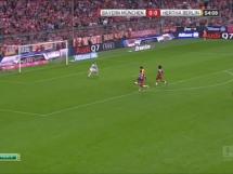 Bayern Monachium - Hertha Berlin 1:0