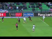 Stade Rennes - Nice