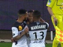 Caen - Guingamp 0:2