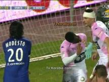 Evian TG - Bastia 1:2