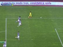 Real Sociedad 0:0 Villarreal CF