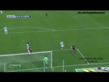 Malaga CF 1:1 Deportivo La Coruna