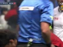 Genoa 3:1 Cesena
