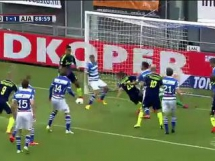 PEC Zwolle - Ajax Amsterdam 1:1