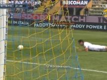 Parma 1:0 US Palermo