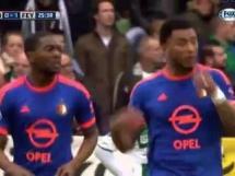 Groningen 1:1 Feyenoord