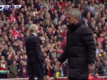 Arsenal Londyn - Chelsea Londyn 0:0