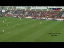 Lens - AS Monaco 0:3
