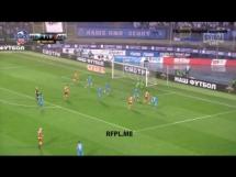 Zenit St. Petersburg - Arsenal Tula 1:0