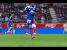 Reims - Olympique Lyon 2:4