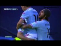Celta Vigo 2:4 Real Madryt