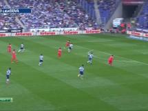 Espanyol Barcelona 0:2 FC Barcelona