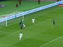 PSG 3:1 Metz